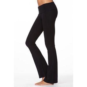 Athleta Flare Yoga Pants Sz. Small